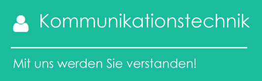 kommunikationstechnik